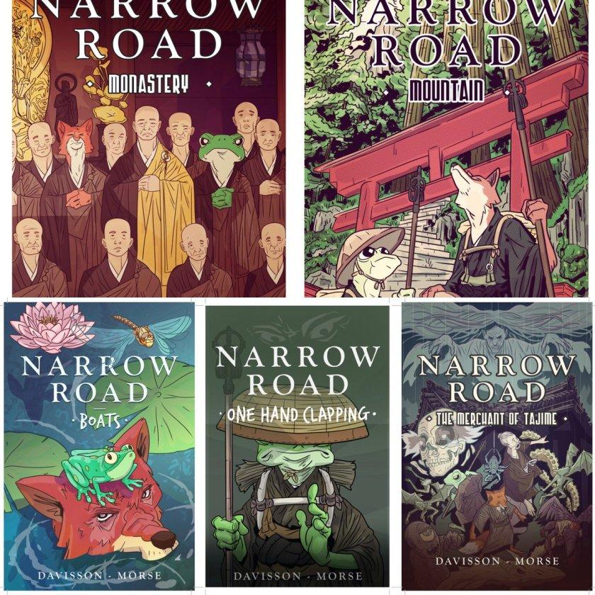 Narrow Road All