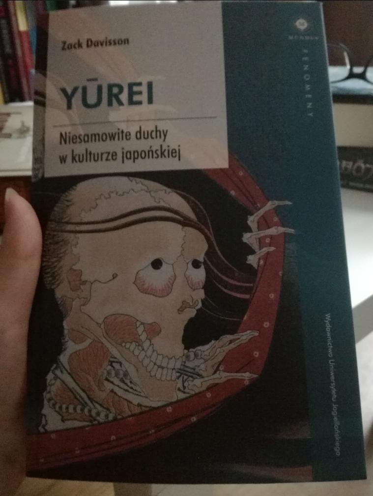 Yurei_the_Japanese_Ghost_Polish